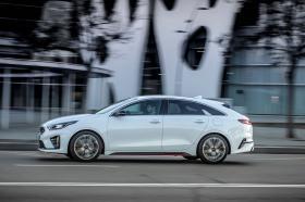 Ver foto 18 de Kia Proceed GT 2019