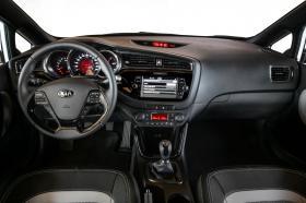 Ver foto 41 de Kia Pro Ceed GT Line 2015