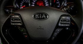 Ver foto 45 de Kia Pro Ceed GT Line 2015