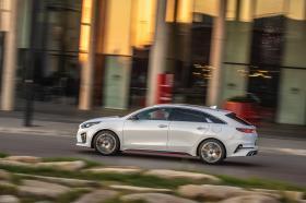 Ver foto 16 de Kia Proceed GT 2019