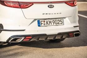 Ver foto 101 de Kia Proceed GT 2019