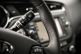 Ver foto 54 de Kia Pro Ceed GT Line 2015