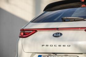 Ver foto 96 de Kia Proceed GT 2019