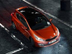 Ver foto 13 de Kia Pro Ceed 2012