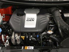 Ver foto 14 de Kia Pro_Ceed GT 2013