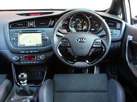 Ver foto 29 de Kia Pro_Ceed GT UK 2013