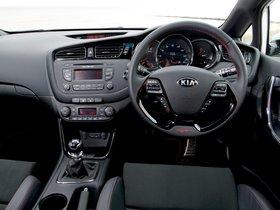 Ver foto 36 de Kia Pro_Ceed GT UK 2013