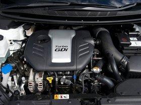 Ver foto 24 de Kia Pro_Ceed GT UK 2013