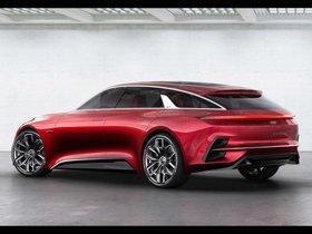 Ver foto 3 de Kia Proceed Concept 2017