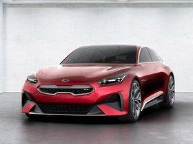 Ver foto 1 de Kia Proceed Concept 2017