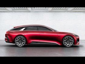 Ver foto 8 de Kia Proceed Concept 2017