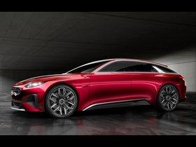 Ver foto 7 de Kia Proceed Concept 2017