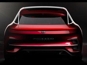 Ver foto 6 de Kia Proceed Concept 2017