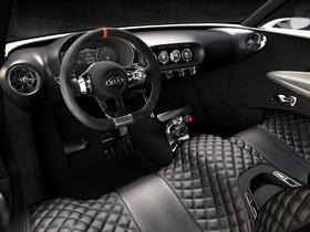 Ver foto 30 de Kia Provo Coupe Concept 2013