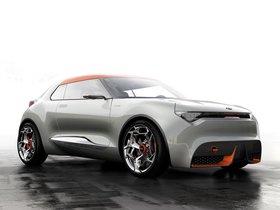 Ver foto 21 de Kia Provo Coupe Concept 2013