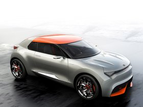 Ver foto 18 de Kia Provo Coupe Concept 2013