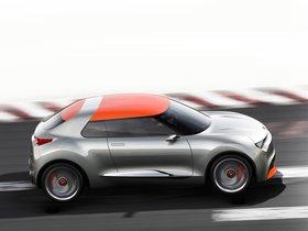 Ver foto 17 de Kia Provo Coupe Concept 2013