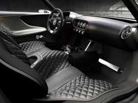 Ver foto 29 de Kia Provo Coupe Concept 2013