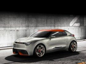Ver foto 28 de Kia Provo Coupe Concept 2013