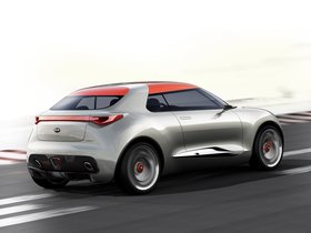 Ver foto 27 de Kia Provo Coupe Concept 2013
