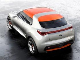 Ver foto 26 de Kia Provo Coupe Concept 2013