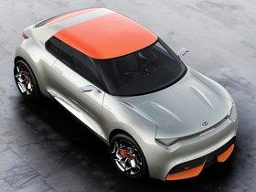 Ver foto 25 de Kia Provo Coupe Concept 2013