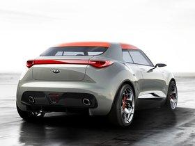 Ver foto 5 de Kia Provo Coupe Concept 2013