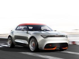 Ver foto 4 de Kia Provo Coupe Concept 2013