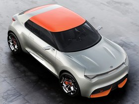 Ver foto 10 de Kia Provo Coupe Concept 2013