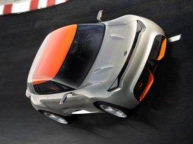 Ver foto 9 de Kia Provo Coupe Concept 2013