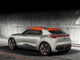 Ver foto 7 de Kia Provo Coupe Concept 2013