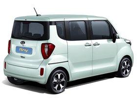 Ver foto 2 de Kia Ray Concept 2011