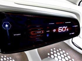 Ver foto 7 de Kia Ray Plug-In Hybrid Concept 2010