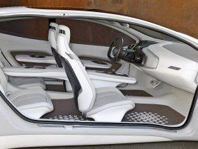 Ver foto 6 de Kia Ray Plug-In Hybrid Concept 2010
