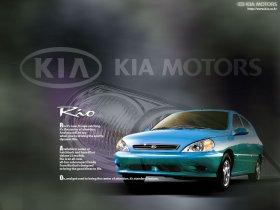 Ver foto 5 de Kia Rio 2000
