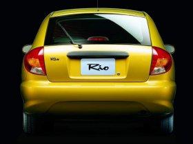 Ver foto 4 de Kia Rio 2000