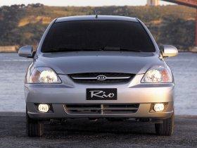Ver foto 11 de Kia Rio 2002
