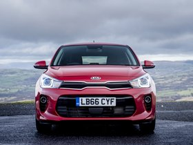Ver foto 18 de Kia Rio First Edition YB UK 2017