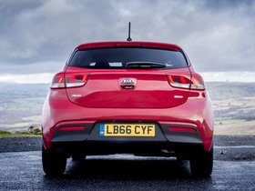 Ver foto 17 de Kia Rio First Edition YB UK 2017