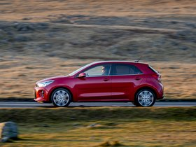 Ver foto 12 de Kia Rio First Edition YB UK 2017