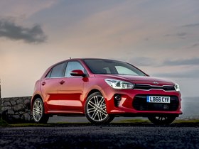 Ver foto 9 de Kia Rio First Edition YB UK 2017