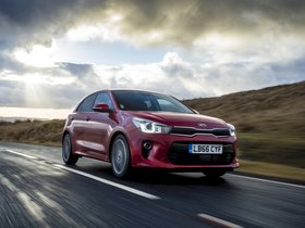 Ver foto 8 de Kia Rio First Edition YB UK 2017