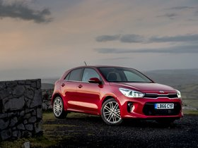 Ver foto 7 de Kia Rio First Edition YB UK 2017