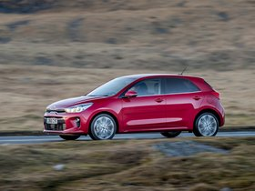 Ver foto 6 de Kia Rio First Edition YB UK 2017