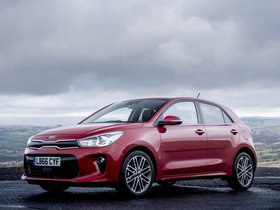 Ver foto 5 de Kia Rio First Edition YB UK 2017