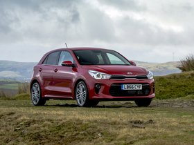 Ver foto 4 de Kia Rio First Edition YB UK 2017