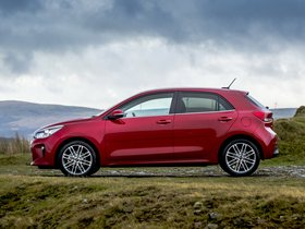 Ver foto 3 de Kia Rio First Edition YB UK 2017