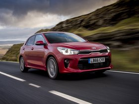 Ver foto 1 de Kia Rio First Edition YB UK 2017