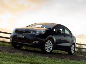 Ver foto 8 de Kia Rio Sedan 2011