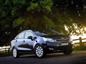 Ver foto 6 de Kia Rio Sedan 2011
